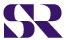 SR logo