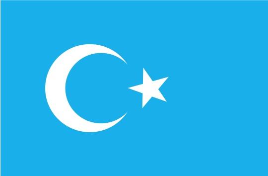 Uigurer far lamna guantanamo 1