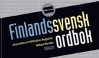 finlandssvensk ordbok
