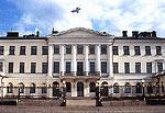presidentens-slott