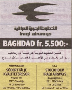 iraqi-airways