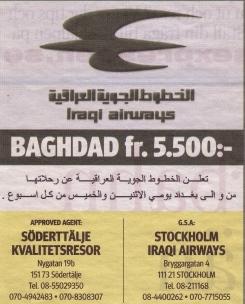 iraqi-airways