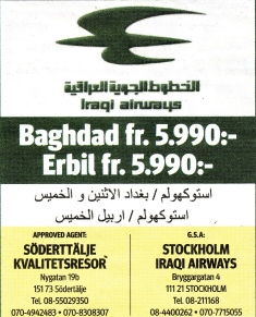 Iraqi Airways 2