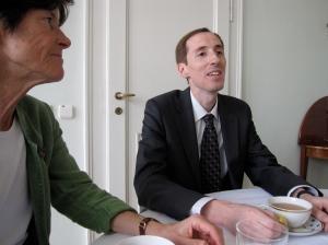 sveriges-ambassador-tjeckiens-presidents-radgivare