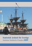 Sverige i siffror 2009