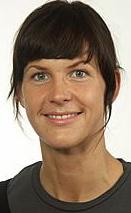 Nina Larsson FP2