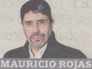 Mauricio Rojas SvD 15.11 2009 1