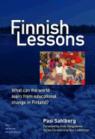 Finnish Lessons Pasi Sahlberg