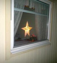 Adventsstjärnan