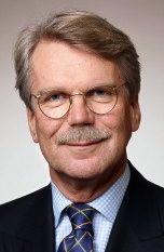 Björn Wahlroos, styrelseordf Nordea. Foto: Nordea