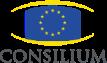 Europeiska unionens råd logo