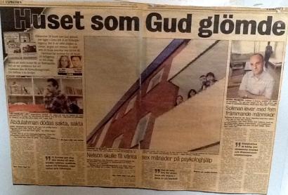 Gimo Expressen 1
