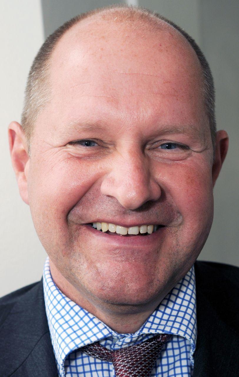 Migrationsverket tar hjalp av konsultfirman mckinsey