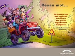 Migrationsverket 2011