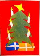 Jonas Paulmans julkort 2