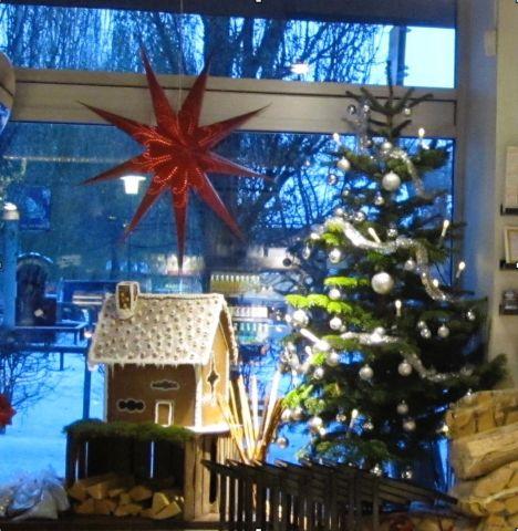 Jul på UD 2010