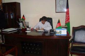 Zulmay i Kabul