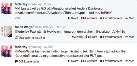 Tweets 1 Federley 10.2 2014