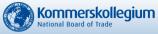 Kommerskollegium logo