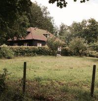 Hus nära asylboendet