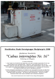 Cubus Interruptus