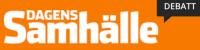 Dagens Samhälle debatt logo