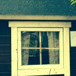 Fönster i Vaxholm