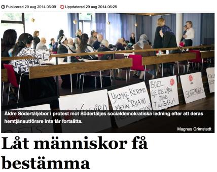 Hos Godner LT 29.8 2014