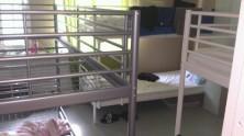 Sexpersoners rum på Blinkarp 29.8 2014