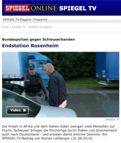 Endstation Rosenheim 31.8 2014