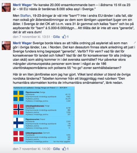 Asyltråd nr 1 FB 7.11 2014