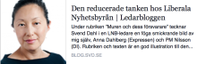 Den reducerande tanken Tove Lifvendahl
