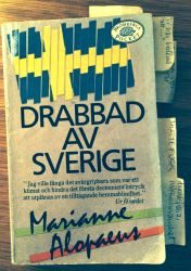 Drabbad av Sverige