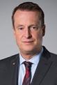 Inrikesminister Anders Ygeman JustitiedepartementetStatsråd