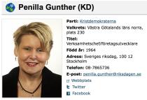Penilla Gunther