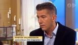 Martin Valfridsson TV4 Nyhetsmorgon 9.2 2015