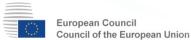 European Council logo