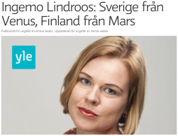 Ingemo Lindroos