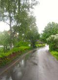 Sommarväg