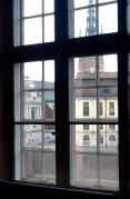 Utsikt fr Riddarhuset 28 juli 2015