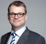 Statsminister Juha SipiläC