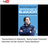 Deutschland om Blaulicht YouTube 5.10 2015