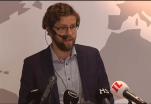 Kaj Svanljung Migri om EUs interna flyktingförflyttningar