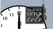 SkSlaget efter tolv logo Radio Vega 21.10 2015