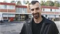 Yasser Younis Irak asylsök i Uleåborg