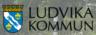 Ludvika kommun logo