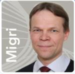 Juha Similä Migri