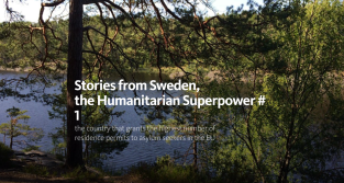 Stories from Sweden