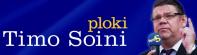 Timo Soini ploki header
