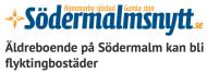 Äldreboende på Södermalm Södermalmsnytt 17.3 2016